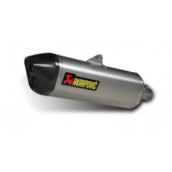 Akrapovic Silencer for K1200 GT 06-08