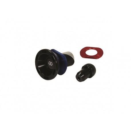 GILLES TOOLING Proteção do braço oscilante para S1000RR 09-19