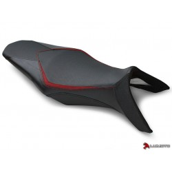 "LUIMOTO ""Fighter"" Seat Cover for MT-09 14-"
