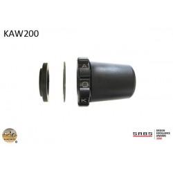 KAOKO Estabilizador do acelerador para Kawasaki
