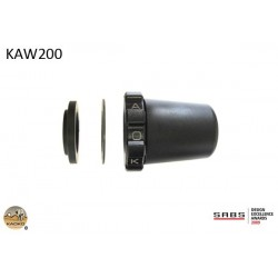 KAOKO Throttle Stabilizer for Kawasaki