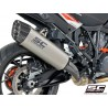 SC PROJECT ADVANTURE Silencer for 1290 SUPER ADVENTURE 17-