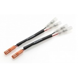 RIZOMA Wiring kits for indicators