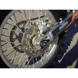 R&G Protector Braço Oscilante para LC4 01-07 / 660 SMC
