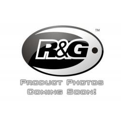 R&G Dynamic Carbon para Mesa de Direcção CB650R 19- / CBR650F 13-18 / CBR650R 19-
