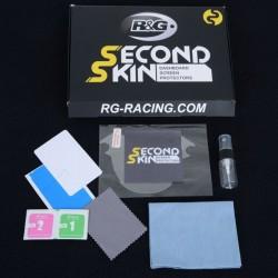 Dashboard Screen Protector CB650R 19- / CBR650R 19- / CBR500R 19- / CB500F/X 19- / CB400X 19-
