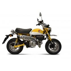 TERMIGNONI Full Exhaust System for MONKEY 125 18-