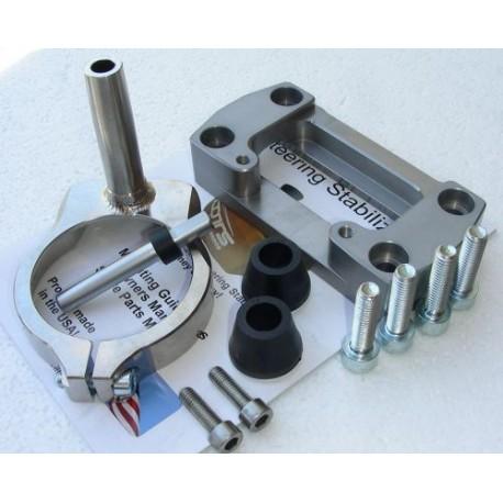 SCOTTS Kit de Instalação para Amortecedor de Direcção para CRF 450 RX