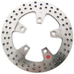 BRAKING Rear Brake Disk
