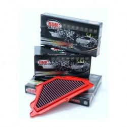 BMC Filtro de ar lavável para GSX-R 1100 93-98 / GSX-R 600 92-93 / GSX-R 750 92-95