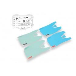 CNC Racing Protector de Manómetros para MULTISTRADA 950 18-, 1200 15-18, 1260 18-
