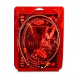 HEL Brake Hose Kit for CB1000R ABS 18-