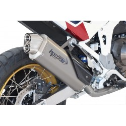 HP CORSE Silencer for CRF1100L AFRICA TWIN 20-