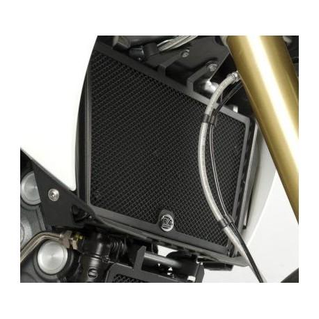 R&G Proteção de Radiador para DORSODURO 1200 11-18