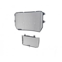 EVOTECH Radiator Oil Cooler Guard Set for MT-10 16-