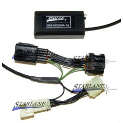 STARLANE GPS Receiver for YZF-R1 15-
