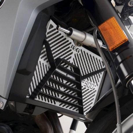 R&G Proteção de Radiador com logo para F900XR /F900R 20-