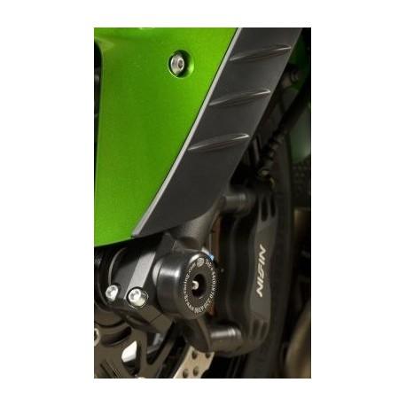 R&G Proteção de Suspensão para GTR1400 07- / ZX6-R 03-12 / ZZR1400 12-19