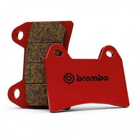 BREMBO Kit Pastilhas (Traseira)