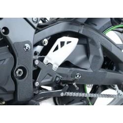 R&G Kit de Proteção de Botas para ZX10-R 11-