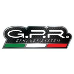 GPR Header for XT 600 85-02
