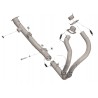 LEOVINCE Headers for CRF1000L AFRICA TWIN 18-19