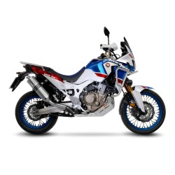 LEOVINCE LV ONE EVO Escape Completo para CRF1000L AFRICA TWIN 18-19