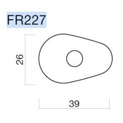 RIZOMA Adaptadores para piscas LED