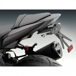 RIZOMA License plate support for Z750 R 11-12