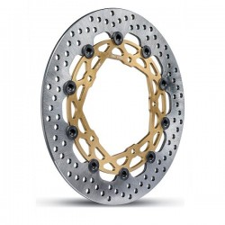 BREMBO Supersport Floating Disc (Front) for YZF-R3 15-