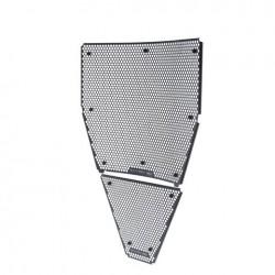 EVOTECH PERFORMANCE Kit de Protecções de Radiadores para Streetfighter V4 S 20-