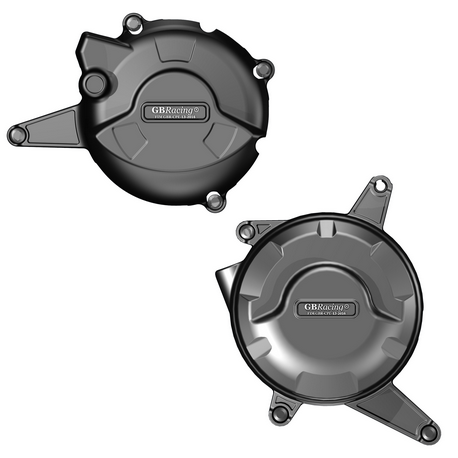 GBRacing Kit Tampas de Motor DUCATI PANIGALE 899 14-15