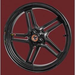 BST Carbon Wheels