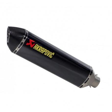 AKRAPOVIC Ponteira de Escape para GSX-R 1000 05-06