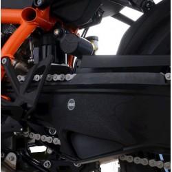 R&G Kit de Proteção de Botas para 1290 Super Duke R 20-