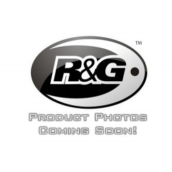 R&G Licence Plate Support for TENERE 700 19-