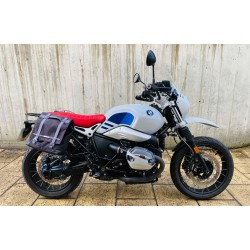 BMW R NINE T URBAN GS 2018