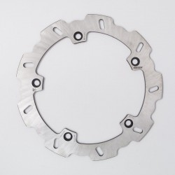 BRAKING Brake Disk Wave Fix (Rear)