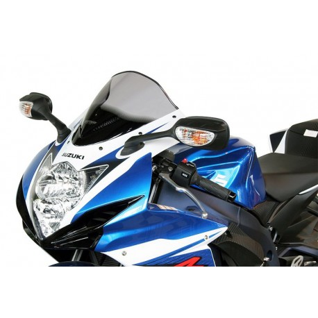 """MRA Racing Windscreen """"R"""" for GSX-R 600 / 750 """"R"""" 11-"""