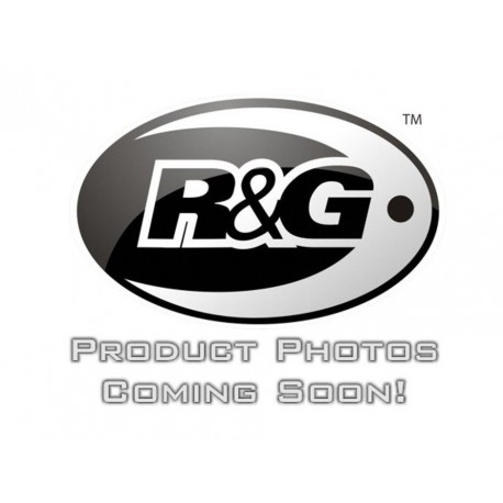 R&G EasyGrip for GSX-R 600/750 08-10