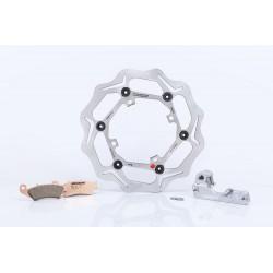 BRAKING BATFLY Oversize Brake Disc Kit (Front) for KTM / HUSQVARNA