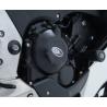 R&G Kit de tampas de motor para CBR500R 13-18 / Honda CB500F 13-18