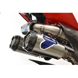 TERMIGNONI Full Exhaust System for PANIGALE V4