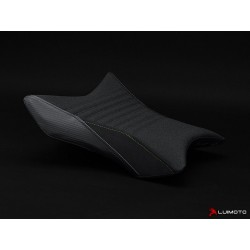 "LUIMOTO ""Race"" Race Seat Cover (Rider) for ZX-10R 16-"