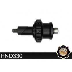 KAOKO Throttle Stabilizer for Honda NC 750 X 18-