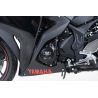 R&G Engine Case Cover Race Kit for YZF-R25/R3 '15-, MT-25/MT-03 '16-