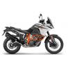 -LEOVINCE LV-12 Ponteira de Escape para KTM 1090 Adventure/R 17-19
