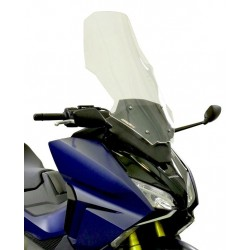 F.FABBRI GEN-X TOURING Windscreen for FORZA 750 21-