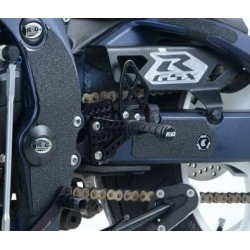 R&G Boot Guard Kit for GSX-R 600/750 11-18