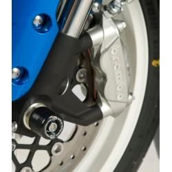 R&G Proteção de Suspensão para GSX-R 600/750 11-18